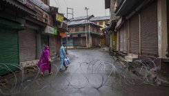 Kashmir video: Press Club of India disallows screening