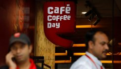 Crisis-hit Coffee Day starts deleveraging drive