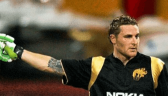 McCullum returns to KKR, this time as a coach