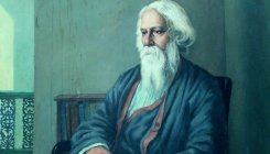 When Tagore joined hands with rakhi