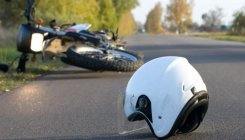Accident: Motorcycle rider killed
