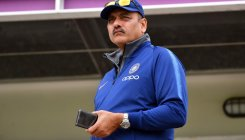 Shastri all set for another stint as India head coach