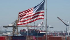 US manufacturing sinks in July, drags down total output