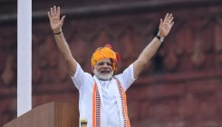 One nation, one election to make India great: PM Modi