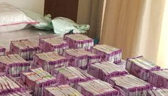 I-T raid on 2 firms, Rs 4.7 cr unaccounted cash seized