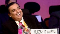 Mukesh Ambani grooms heirs to his $50 billion fortune