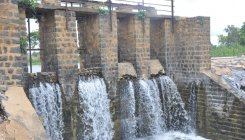 About 100 dams in MP now 90 per cent full