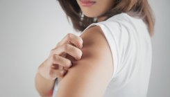 'New pain-sensing organ discovered in skin'