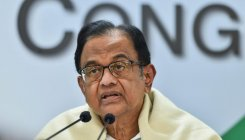 Chidambaram welcomes PM's I-Day announcements
