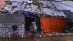 UN: 2nd attempt to return Rohingya to Myanmar planned