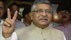 Prasad to meet electronics industry leaders on Aug 19
