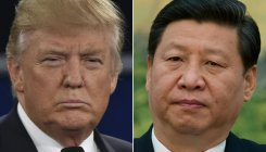 China doing very poorly as a result of trade war: Trump