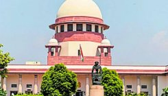 SC anguished over defective petitions on Artice 370