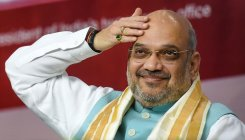 Modi completed what Vajpayee left unfinished: Shah
