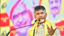With Krishna in spate, govt asks Naidu to vacate