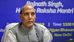 Rajnath hints at rethink on 'no first use' nuke policy