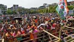 TMC councillors of Naihati return to roost