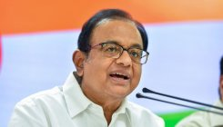 Chidambaram says detention of Cong J-K chief illegal