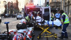 'Sydney stabbing suspect suffers from mental illness'