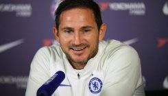 Proud Lampard eyes first Chelsea win in home debut