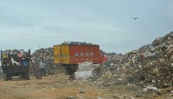 BBMP wakes up to illegal transfer of trash