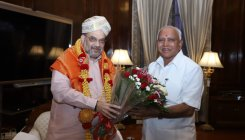 Finally, BSY to expand his Cabinet on Tuesday