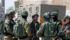 Palestinians fire 3 rockets at southern Israel: Army