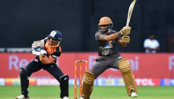 Ullal sets up Lions' easy win