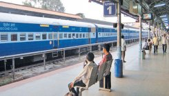 3,000 railway stations gets free WiFi facility
