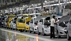 Layoffs grip auto sector as sales continue to dip