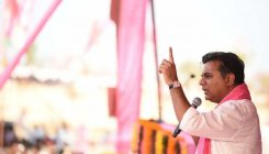 BJP can't replicate Karnataka model  in Telangana: KTR