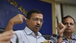 Kejriwal urges people to evacuate as Yamuna overflows