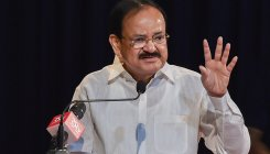 Lithuania can be important partner for India: Naidu