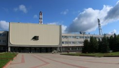 HBO's 'Chernobyl' sparks tours, and fears in Lithuania