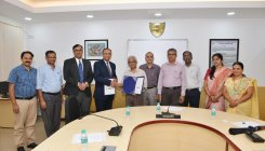 NITK signs pact with HPE