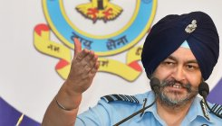 No one drives cars that vintage: IAF chief on MiG-21s