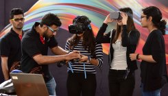 Can virtual reality become a part of academic learning?