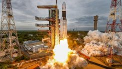 Chandrayaan-2 now in Moon's orbit, insertion successful