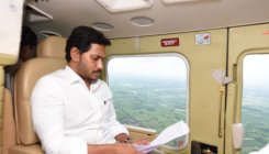AP: Centre wants PPA authority to explain Jagan's move