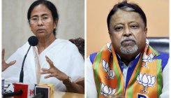From 10 to 100: BJP's wild goose chase in Bengal