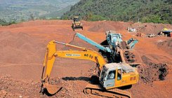 K'taka cancels NMDC iron ore lease in Donimalai