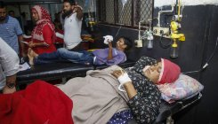 Clampdown affects health services in Kashmir