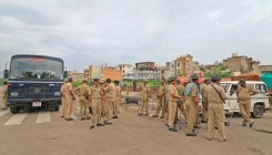 Security on high alert in Rajasthan