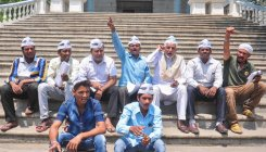 Demolition of temple:AAP to stage stir at Jantar Mantar