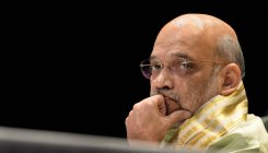 Shah meets BJP leaders, assigns them responsibilities