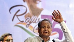 R'sthan has great potential in renewable energy: Gehlot