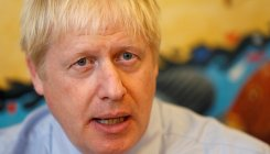 Johnson issues backstop ultimatum to EU over Brexit