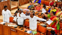 No budget implementation without Cabinet nod:BBMP chief