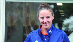 NZ captain first to benefit from maternity provisions