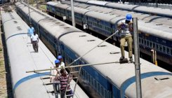 2  trains to be handed over to pvt players to operate